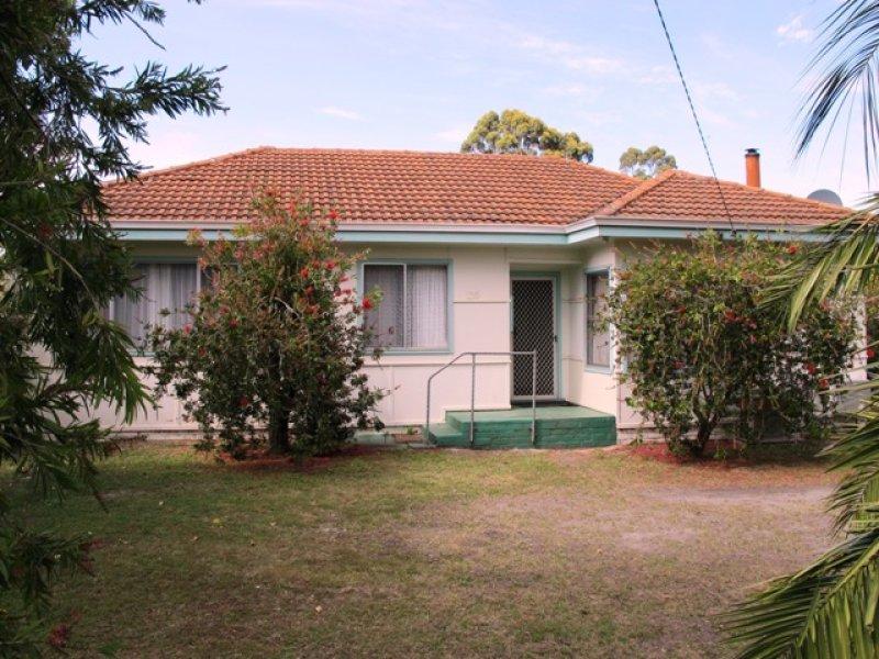 135 South Coast Highway, Lockyer, WA 6330
