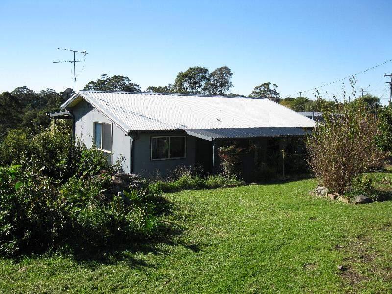 60 Hillcrest Avenue, North Narooma, NSW 2546