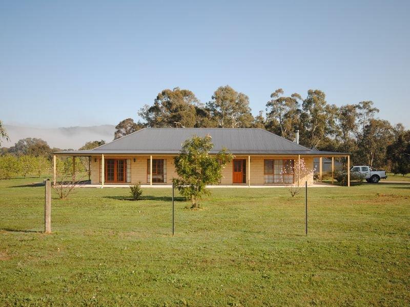 48 Yarck Village Place, Yarck, Vic 3719