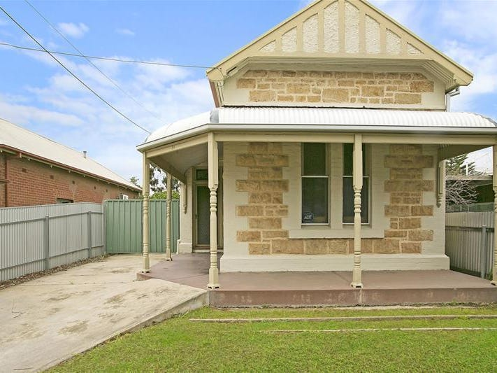 20 Bacon Street, Hindmarsh, SA 5007