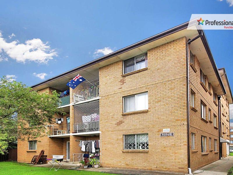 6/9 HART Street, Warwick Farm, NSW 2170