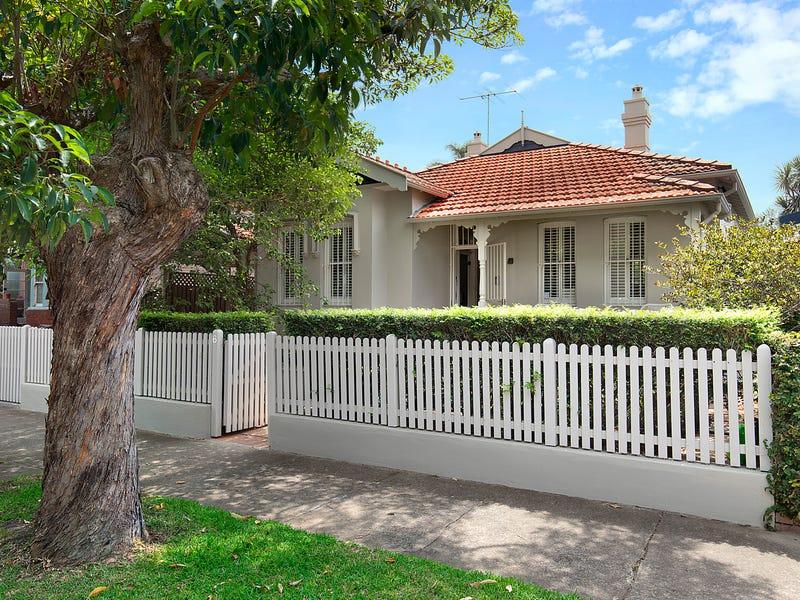 6 Faraday Avenue, Rose Bay, NSW 2029