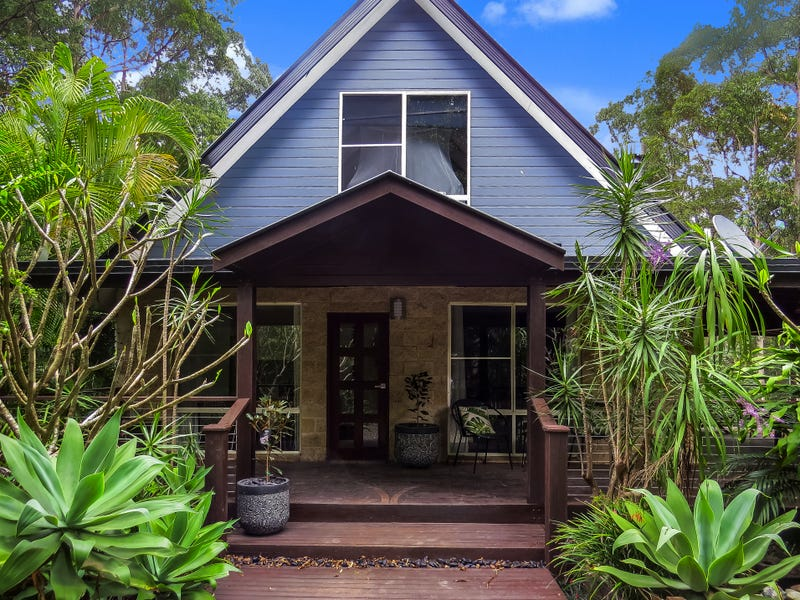193 Johnsons Road, Sandy Beach, NSW 2456
