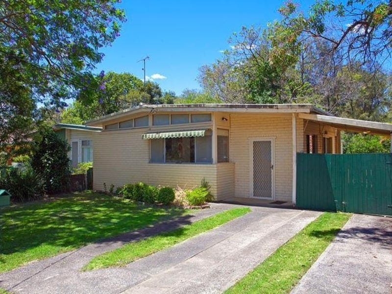 16 Albany Road, Umina Beach, NSW 2257