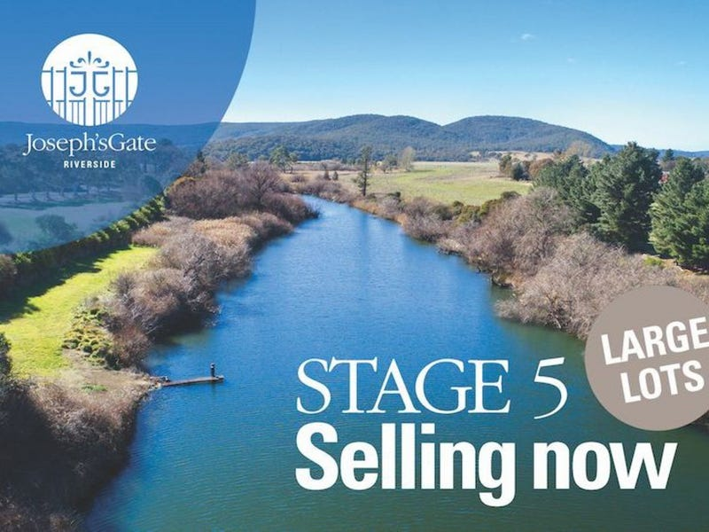 Lot 505 Josephs Gate - Taralga Road, Goulburn, NSW 2580