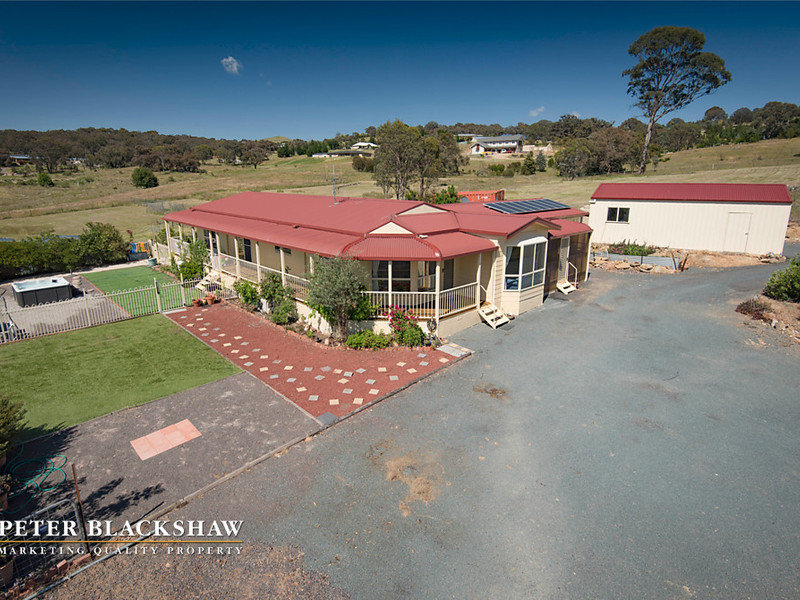 11 Saddle Place, Royalla, NSW 2620
