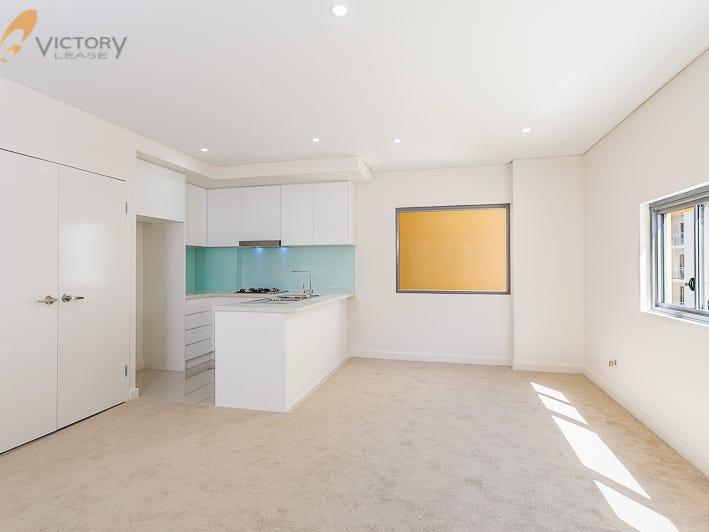 413 52 Arncliffe Street, Wolli Creek, NSW 2205