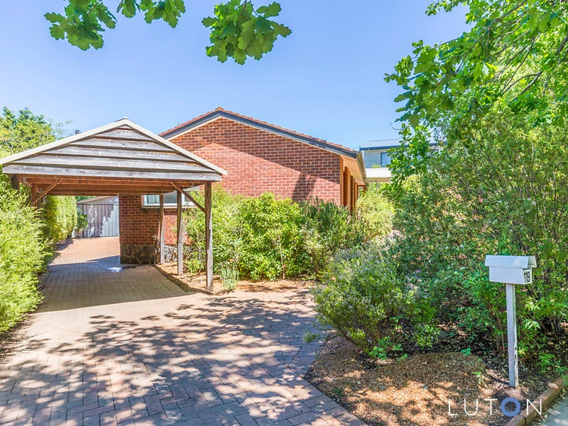 119 Wattle Street, O'Connor, ACT 2602