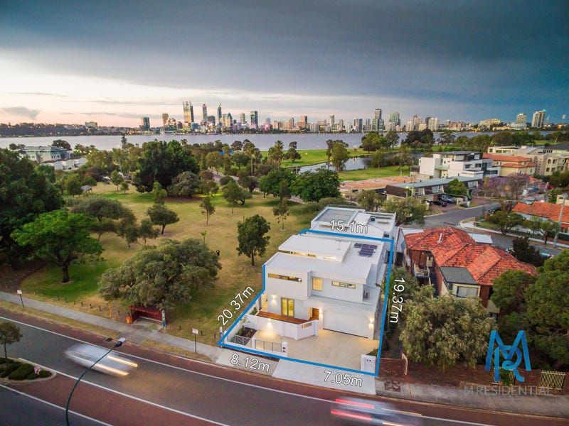 248 Mill Point Road, South Perth