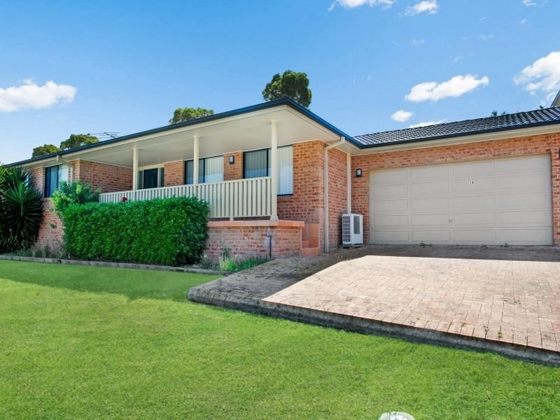 14 Sean Court, Glendale, NSW 2285