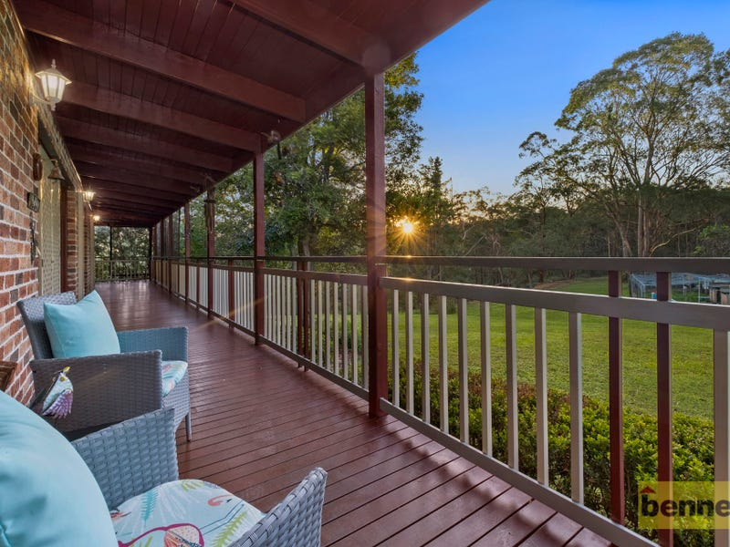 1 Howes Road, East Kurrajong, NSW 2758