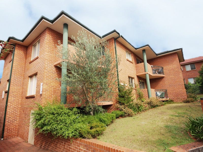 3/349 Old Canterbury Road, Dulwich Hill, NSW 2203