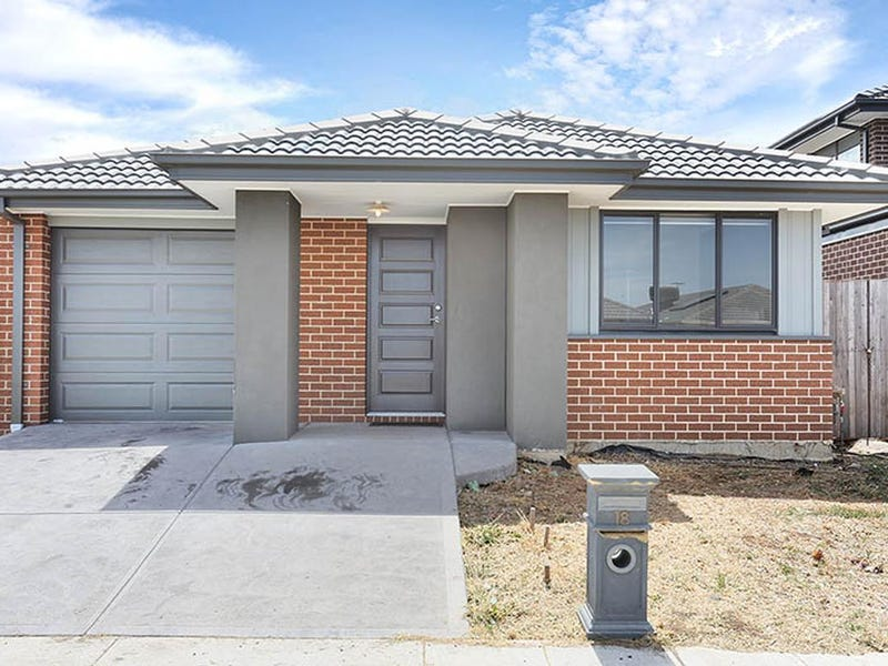18 Bloomsbury Place, Epping, Vic 3076