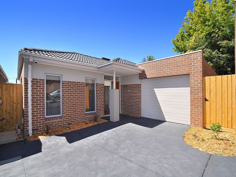 4/13 Pach Road, Wantirna South, Vic 3152