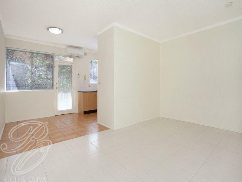 6/43 Henley Street, Homebush West, NSW 2140