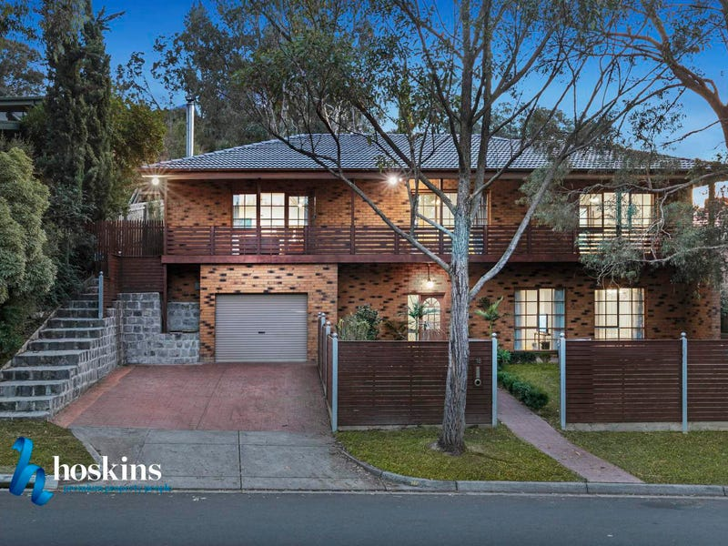 18 Debbie Place, Ringwood North, Vic 3134