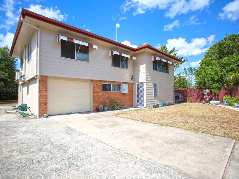 15 Ivers Street, Bakers Creek, Qld 4740