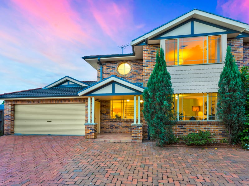 1/5A Merelynne Avenue, West Pennant Hills, NSW 2125