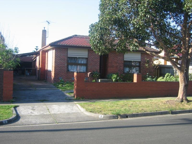 1 Gretana Street, Dandenong South, Vic 3175