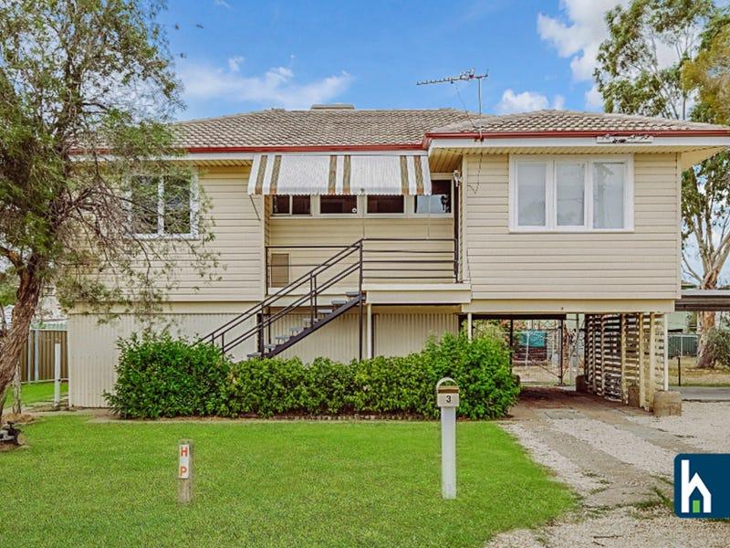 3 Blanche Peadon Drive, Narrabri, NSW 2390