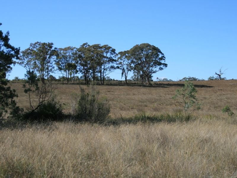 Lot 240 Mt Janet  Road, Dalveen, Qld 4374