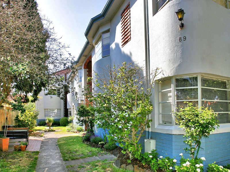 4/89 Addison Street, Elwood, Vic 3184