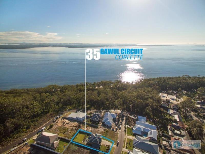 35 Gawul Circuit, Corlette, NSW 2315