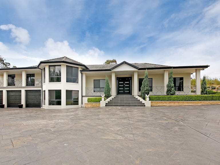 43 The Outlook, Kirkham, NSW 2570