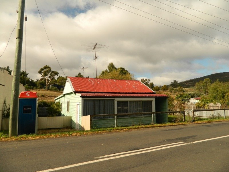 1651 Gordon River Rd, Westerway, Tas 7140
