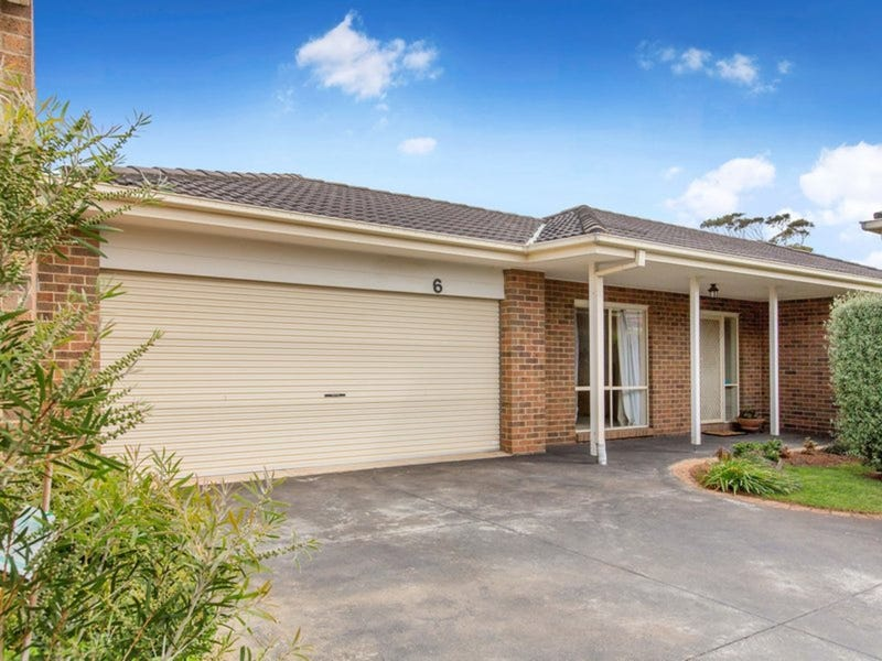 6/80 Bentons Road, Mount Martha, Vic 3934