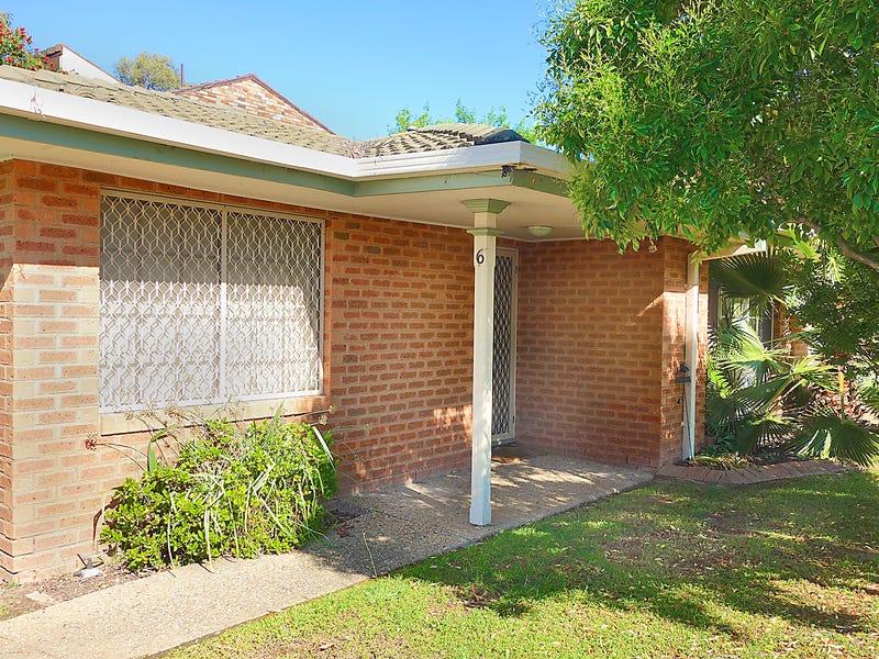 6/1 Jennifer Place, Wagga Wagga, NSW 2650