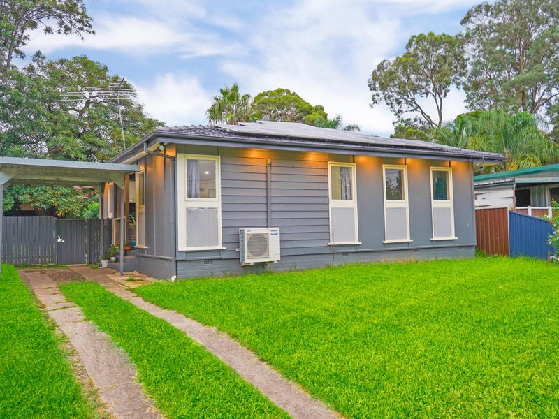 387 Luxford Road, Lethbridge Park, NSW 2770
