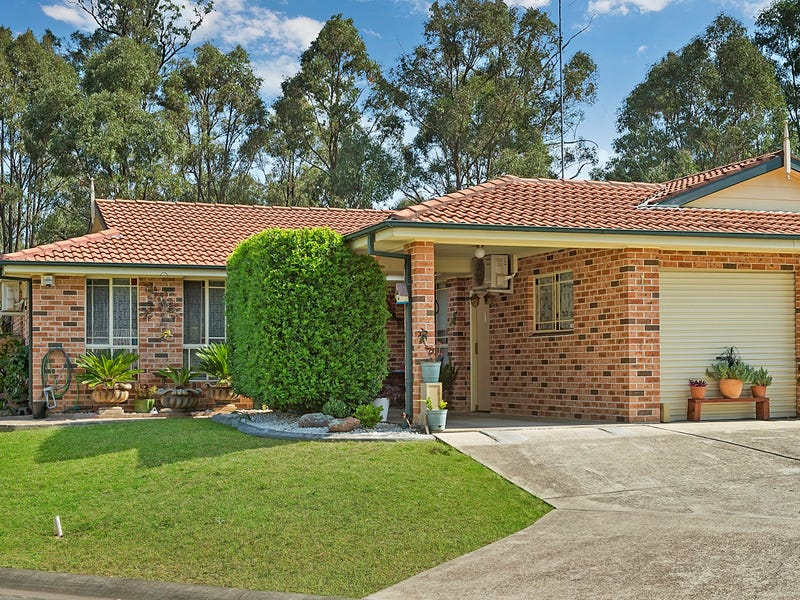 1/70 Neilson Crescent, Bligh Park, NSW 2756