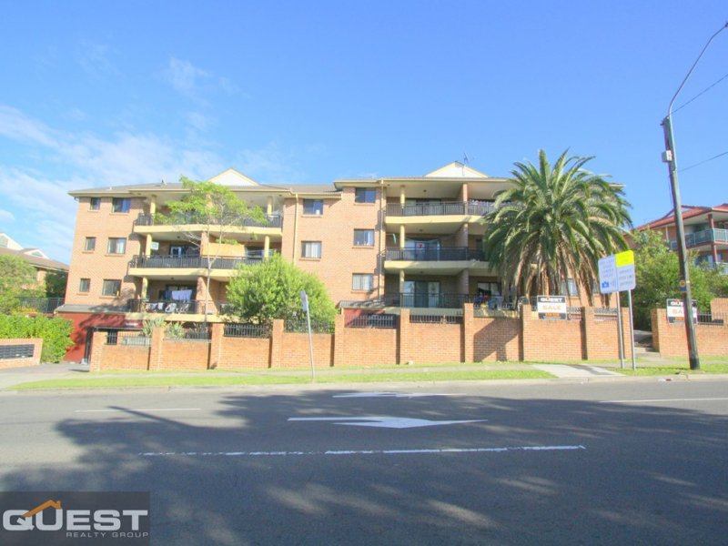 24/146-152 Meredith Street, Bankstown, NSW 2200