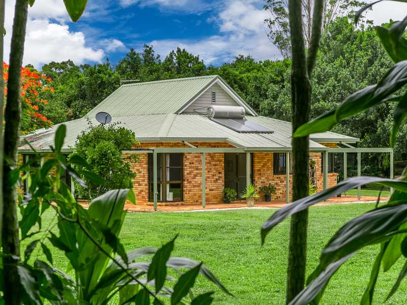 199 Arthur Road, Dorroughby, NSW 2480