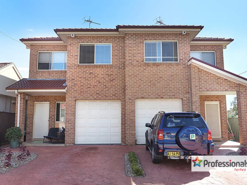 37A Rosedale Street, Canley Heights, NSW 2166
