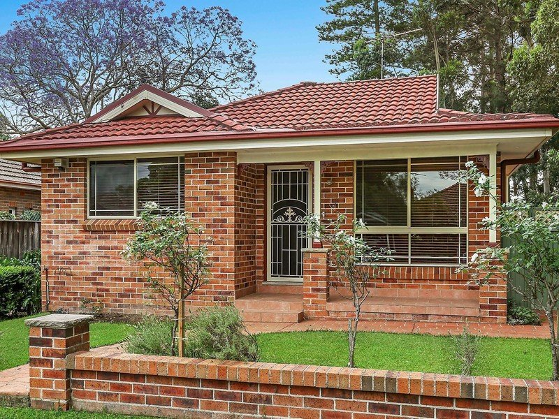 1/12 Johnson Avenue, Melrose Park, NSW 2114