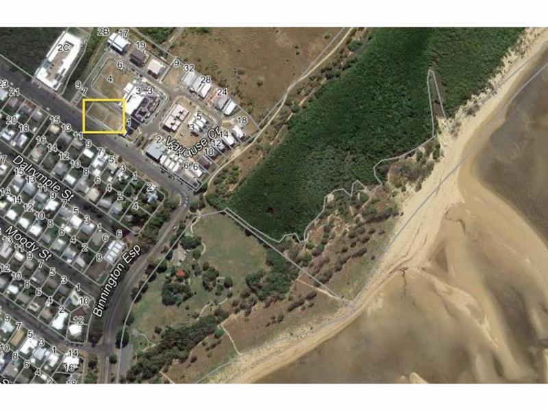 Lot 223, 3B Willoughby Crescent, East Mackay, Qld 4740