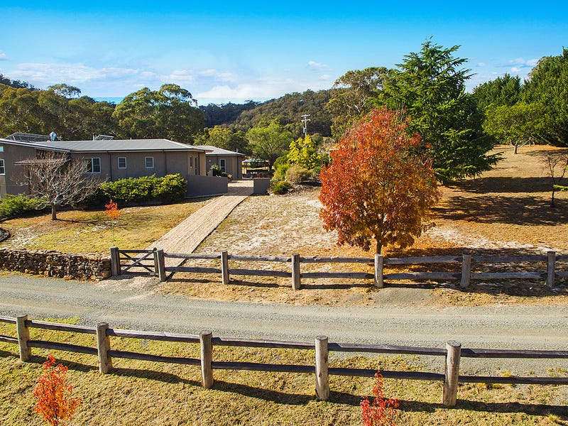 263 Hawkshill Road, Canyonleigh, NSW 2577