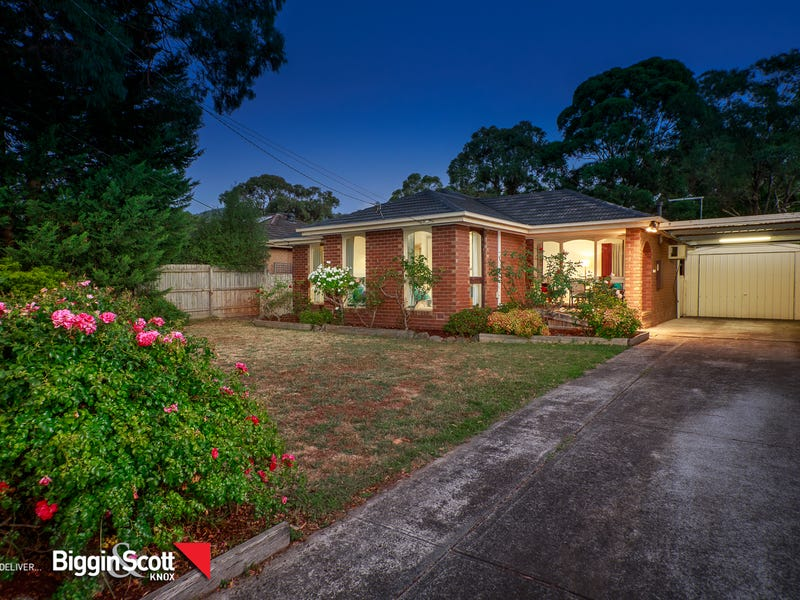 25 Helene Court, Boronia, Vic 3155