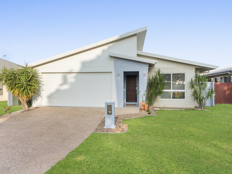 50 Riverwood Drive, Idalia, Qld 4811