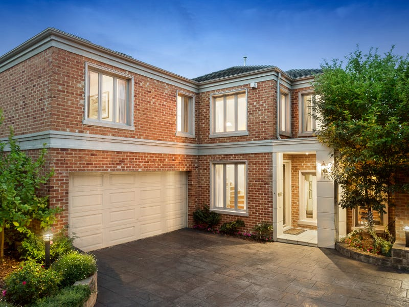 4/31-33 Serpells Road, Templestowe, Vic 3106