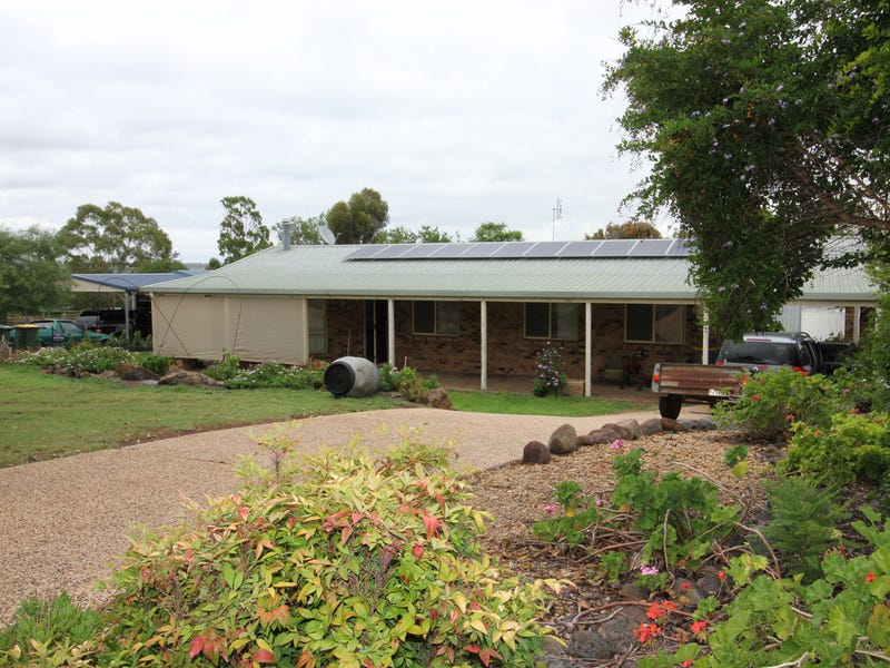 11 Leahy, Kingsthorpe, Qld 4400