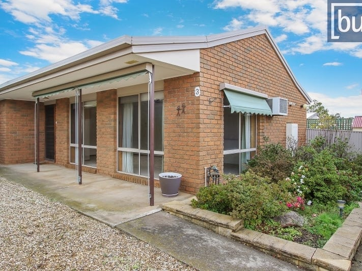 Unit 3/26-28 Harris St, Rutherglen, Vic 3685