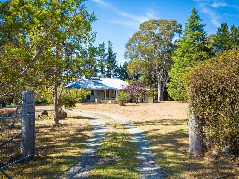 620 BACK CREEK ROAD, Lochiel, NSW 2549