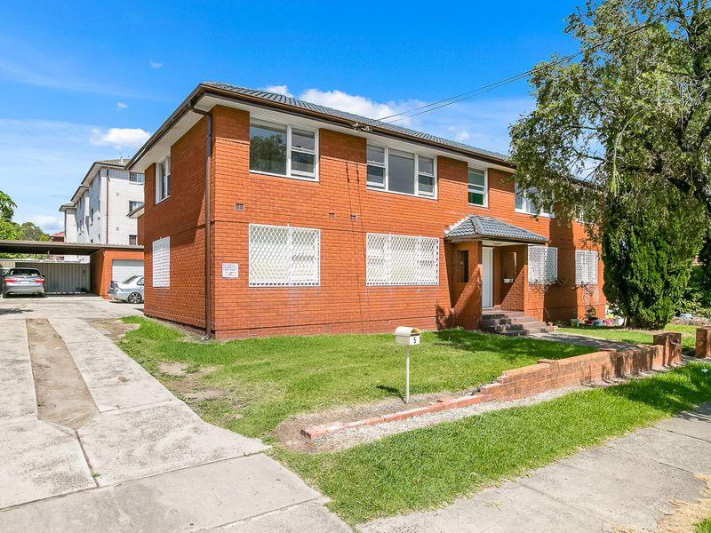 3/76 Macdonald Street, Lakemba, NSW 2195