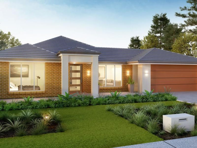 House & Land/1493 The Village Release, Gawler East, SA 5118