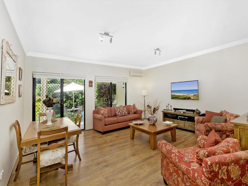 2/98 Starkey Street, Killarney Heights, NSW 2087