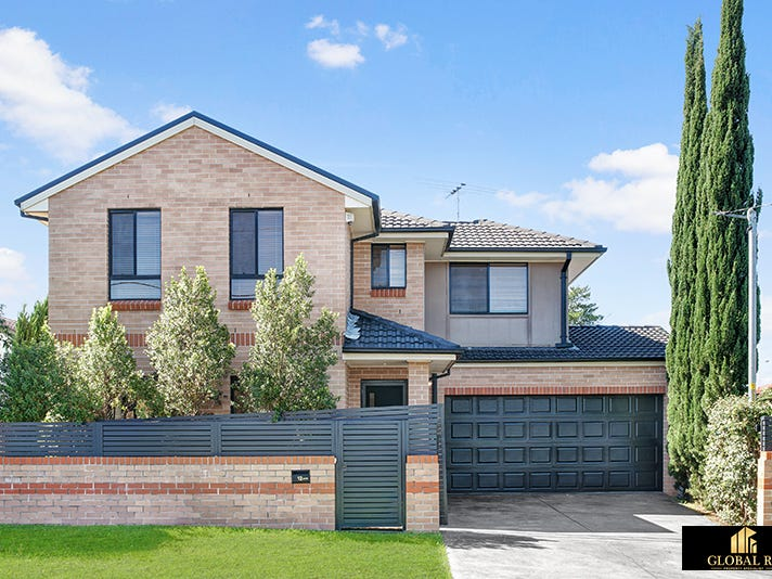 12 Ann Street, Fairfield Heights, NSW 2165