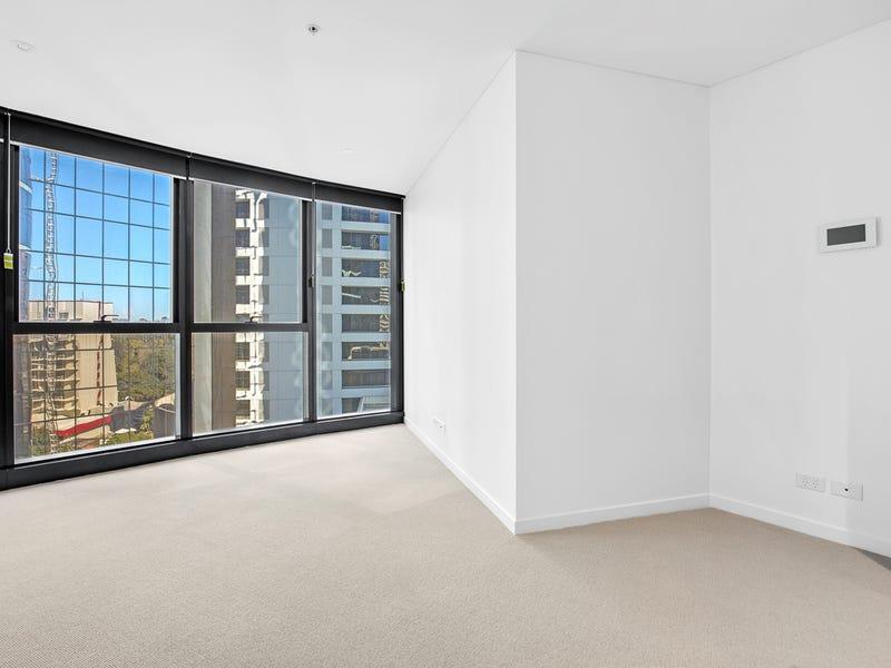 1111/222 Margaret Street, Brisbane City